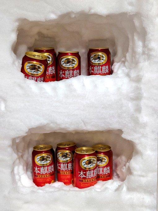 大雪になったら楽しんだ者勝ちのようですwww