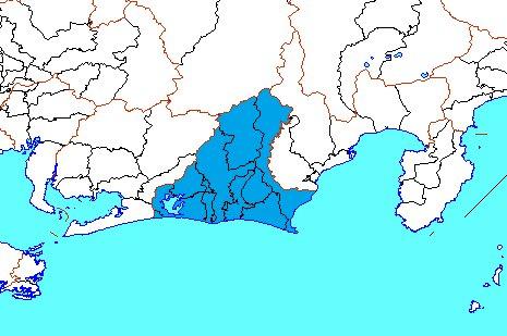 「いまは静岡には来ないでね」静岡県さん県境を封鎖して鎖国か!?www