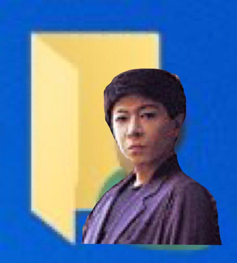 Windows10のユーザーフォルダアイコンが楽屋入りする美川憲一さんに見えてしまうらしひですが、皆さんは見えましたか?