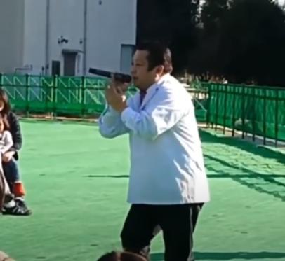 すしざんまい木村社長が熱唱するGLAYの「HOWEVER」が上手すぎると話題に!【動画】