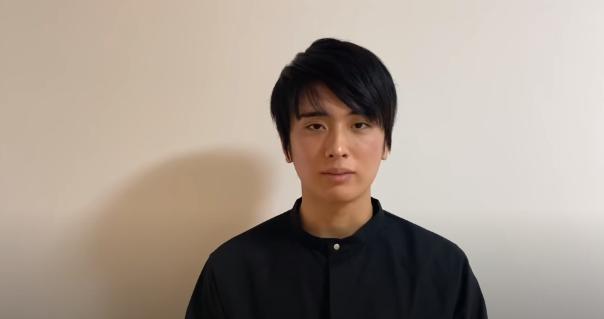 蓮舫議員の長男・村田琳さんのプロフィール
