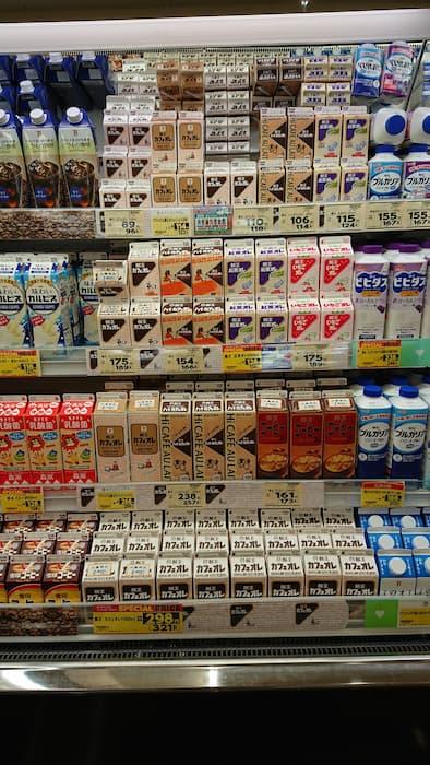 全く共感されないんだけど、旅行に行ってその土地のスーパーに寄るのが大好き!