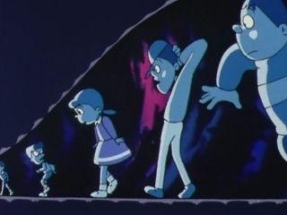ドラえもんの闇1(消えた6人目のキャラクター)