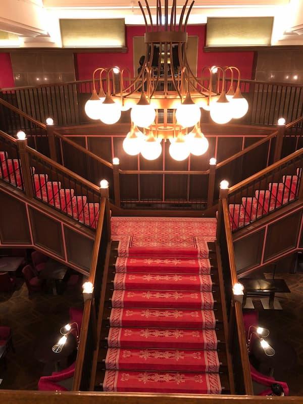 結婚式場、バイオハザードに出てくる洋館のようだと話題に!