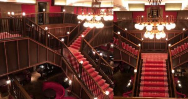 結婚式場、バイオハザードに出てくる洋館のようだと話題に!名前や場所は?