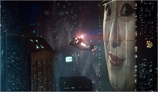 灯り消して、人消して、放送流して・・・女帝の要請を全部乗せしたらディストピア感が凄い!