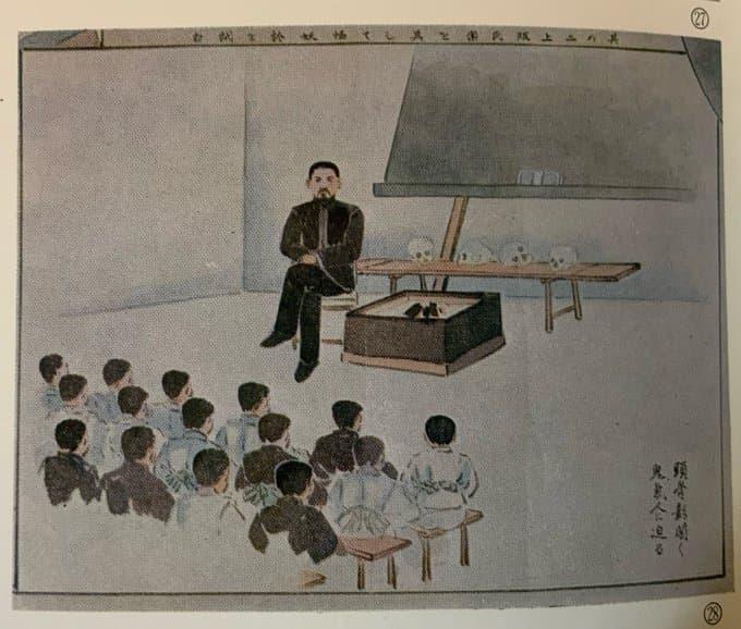 【胆力練磨】明治時代の教育が厳しすぎるwww【肝試しの起源?】