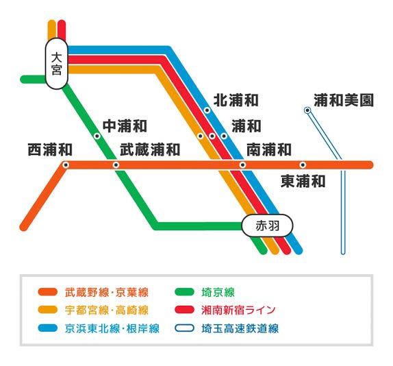 関西人が初めて東京に行った時の感想・・・「梅田やん・・・」